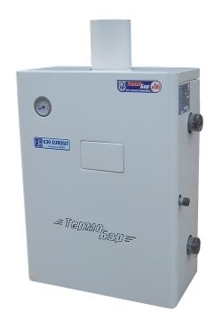 Газовый котел КС-ГВ-10 ДS