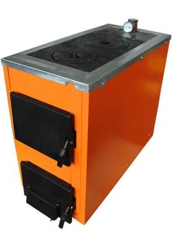 Твердопаливний котел АКТВ-20
