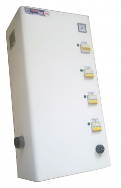 Електричний котел Ж7-КЕП-45