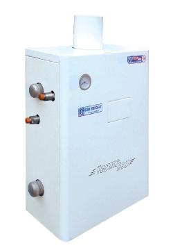 Газовий котел КС-ГВ-10 ДS